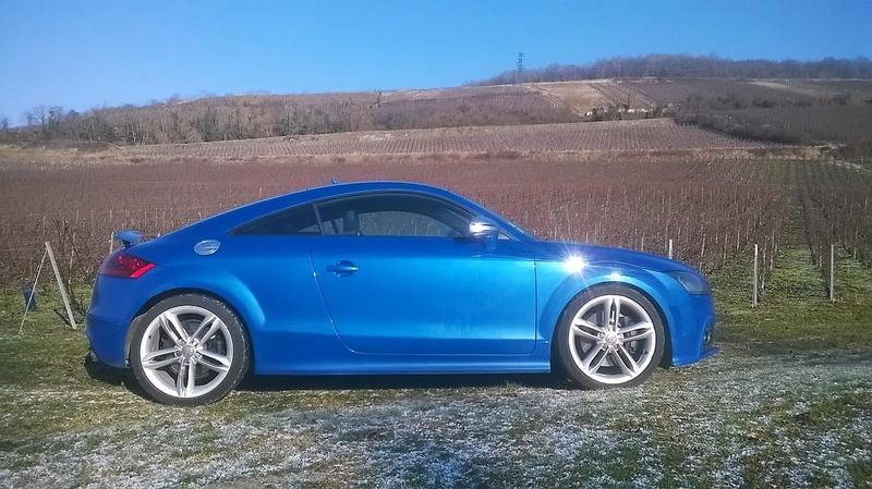 Audi TTS - Page 4 Wp_20126