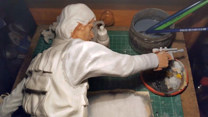 Han Solo Collectors Edition 1:4 von Screamin Comp_156