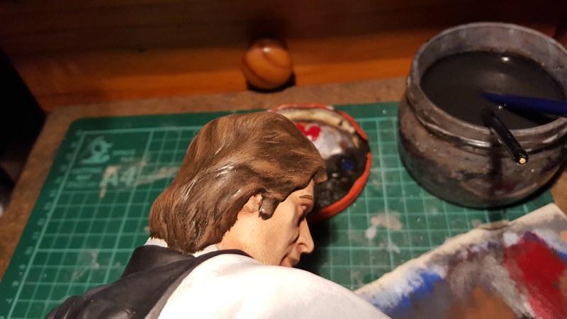 Han Solo Collectors Edition 1:4 von Screamin Comp_201