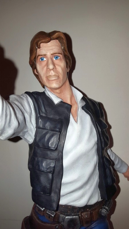 Han Solo Collectors Edition 1:4 von Screamin Comp_320