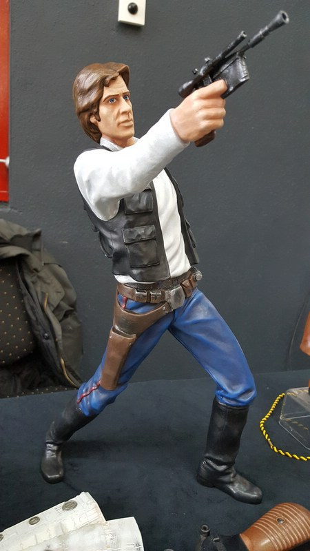 Han Solo Collectors Edition 1:4 von Screamin Comp_325