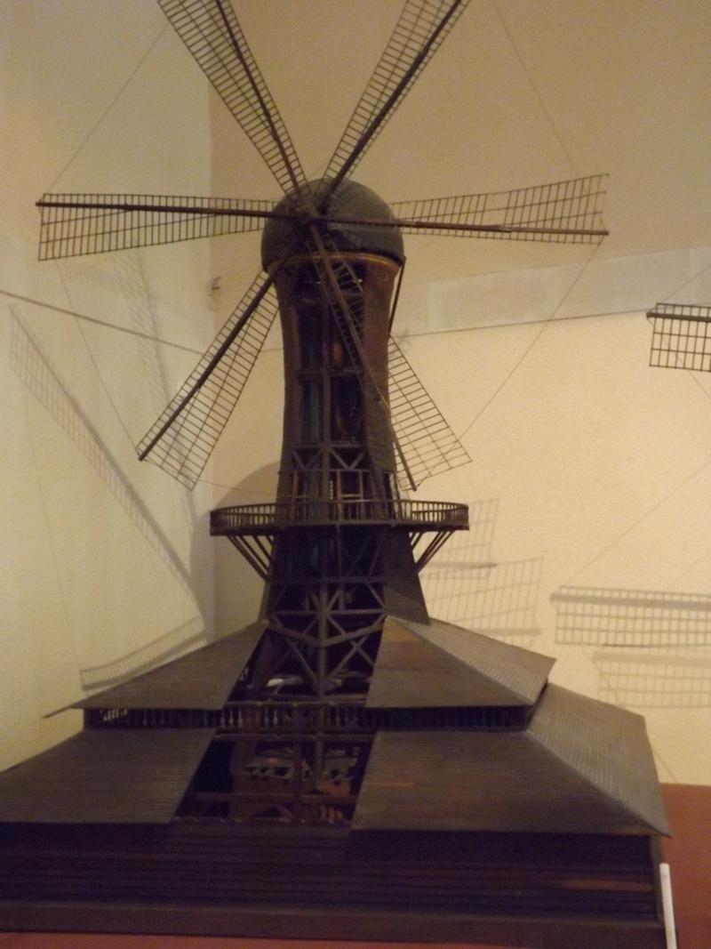 Paltrok : moulin à vent hollandais pour scier des bordages Dscf2216