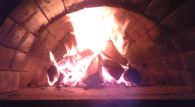 Pizza oven ! - Page 2 20161110