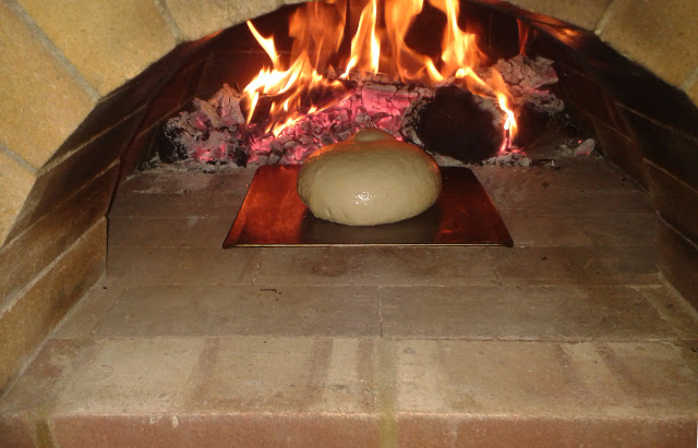 Pizza oven ! - Page 2 20161111