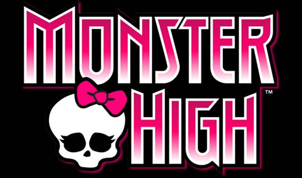 MONSTER HIGH Bd510