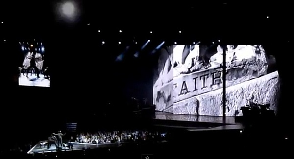 THE MDNA TOUR (Madonna) Ma17