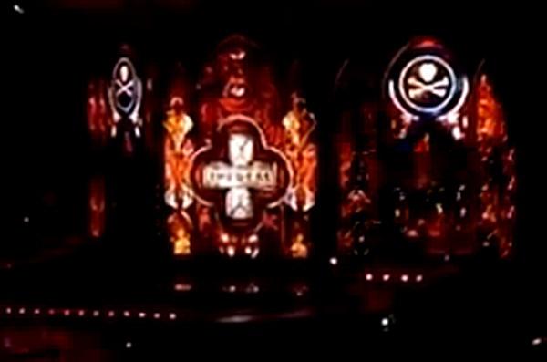 THE MDNA TOUR (Madonna) Ma18