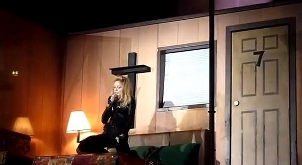 THE MDNA TOUR (Madonna) Ma20