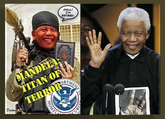 NELSON MANDELA ¿TERRORISTA O LIBERTADOR? Nm10