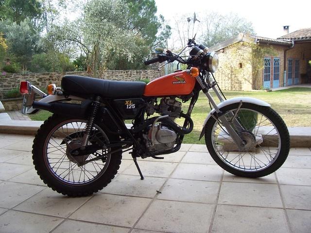 Honda 125 XL 04_11_10