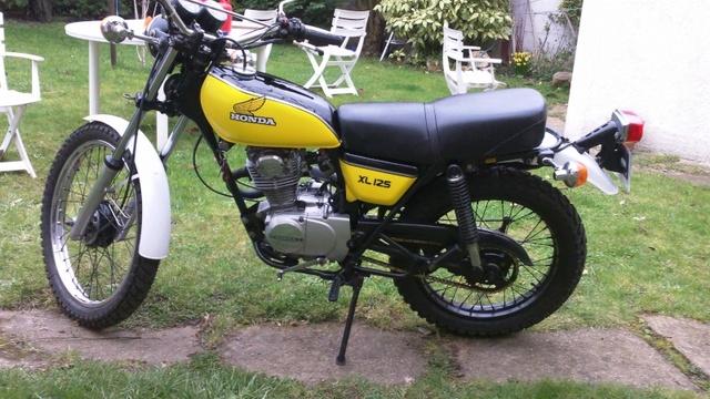 Honda 125 XL 100_0010