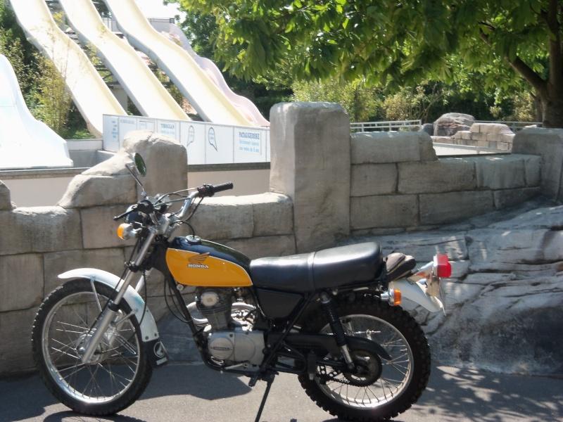 Honda 125 XL 100_0910