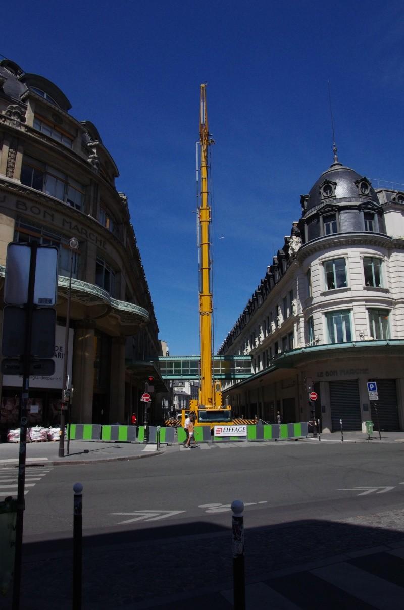 Les grues de VITAL (Groupe FOSELEV) (France) 94455010