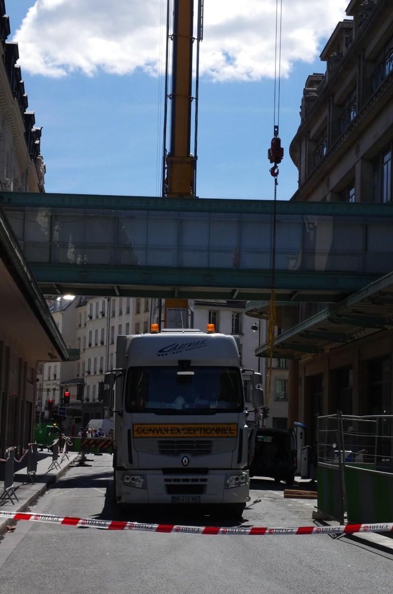 Les grues de VITAL (Groupe FOSELEV) (France) 94456010
