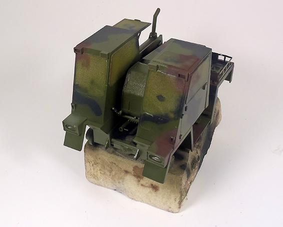 Feldumschlaggerät (FUG) 2.5t (chariot élévateur) 1/35 TAKOM Dsc_2211