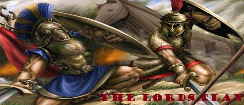 The Lords of Mythology