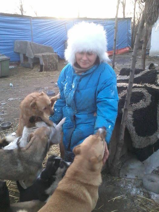 TOMI né en oct 2016, dernier rescapé des chiots de Cristiana (DEPT 31)- SC-SOS  Liana_11