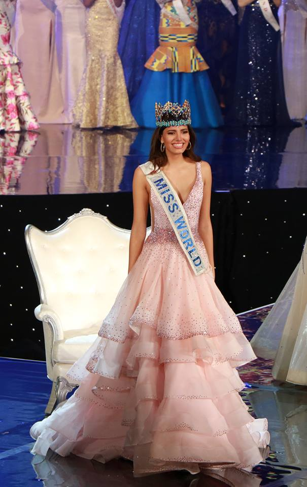 Official Thread Miss World 2016 ® Stephanie Del Valle - Puerto Rico 15542210