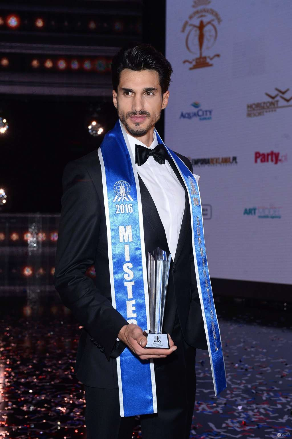 The official thread of Mister Supranational 2016 - Diego Garcy of Mexico All-on13