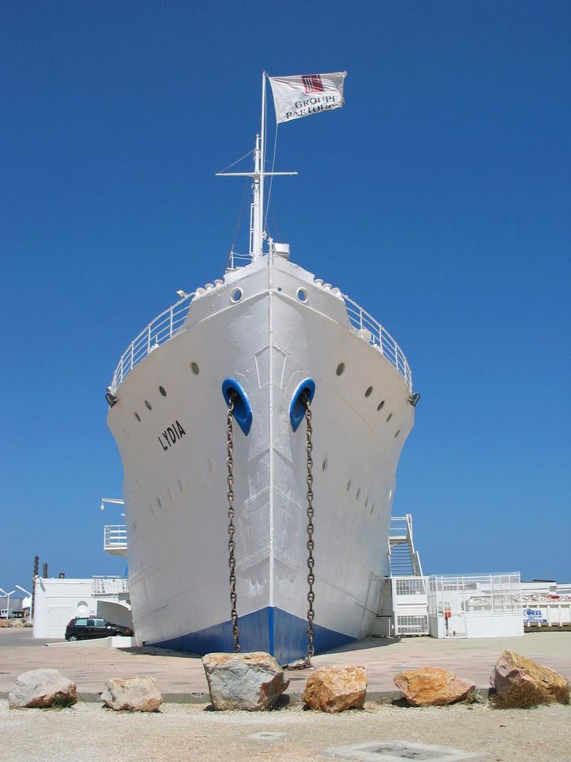 Le SS Rotterdam (V) 102_0211