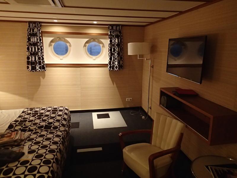 Le SS Rotterdam (V) Pc020312