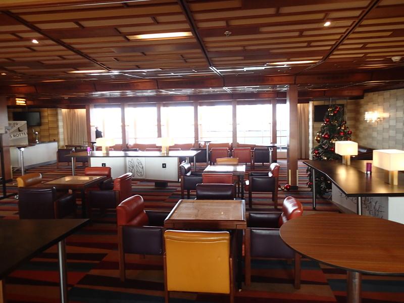 Le SS Rotterdam (V) Pc030310