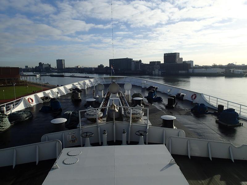 Le SS Rotterdam (V) Pc030315