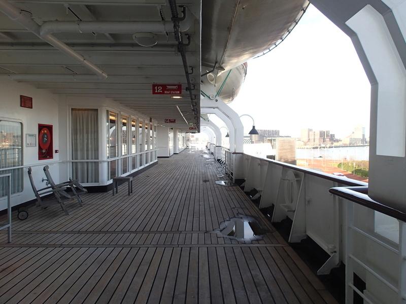 Le SS Rotterdam (V) Pc030316