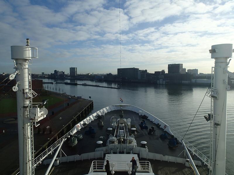 Le SS Rotterdam (V) Pc030320