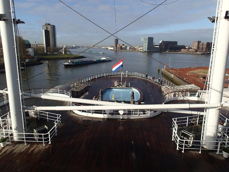Le SS Rotterdam (V) Pc030322