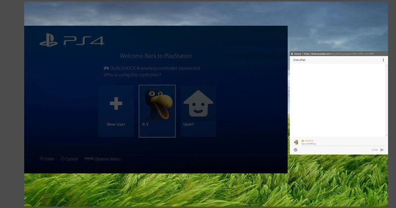 Open Broadcaster Software - Settings for streaming? Of_cha10