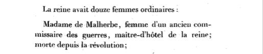 Maison et dames du Palais de la reine Marie-Antoinette - Page 7 Captur17