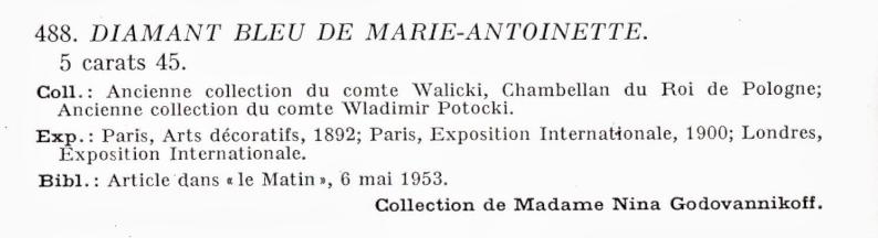 """Exposition """"Marie-Antoinette"""" de 1955 Captur35"""