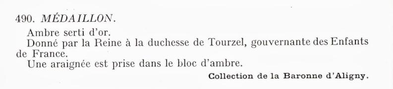 """Exposition """"Marie-Antoinette"""" de 1955 Captur36"""