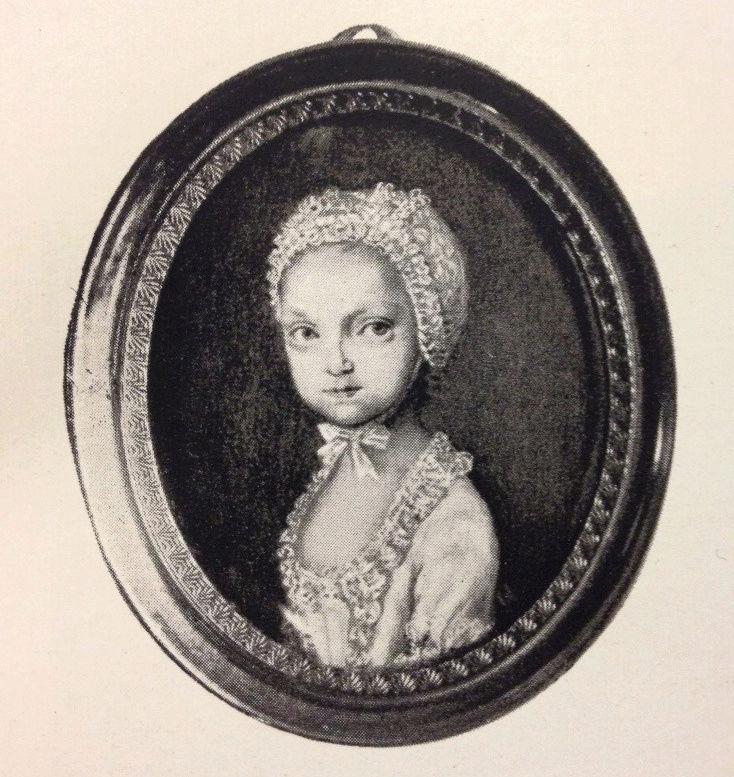 """Exposition """"Marie-Antoinette"""" de 1955 Captur75"""