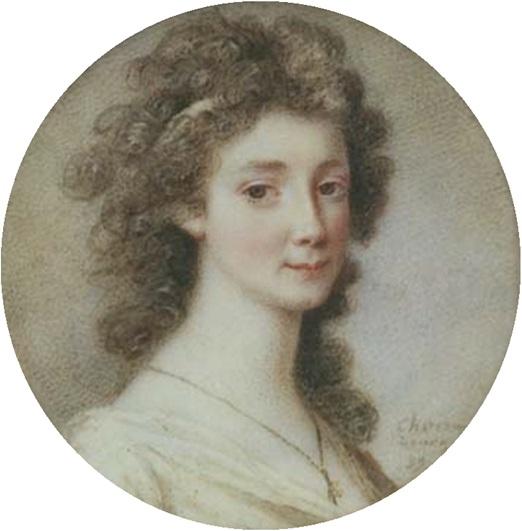 """Exposition """"Marie-Antoinette"""" de 1955 Chatea11"""