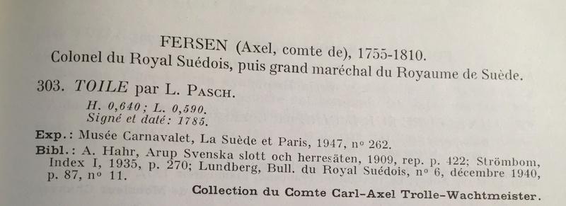 """Exposition """"Marie-Antoinette"""" de 1955 Fullsi11"""