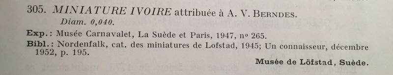 """Exposition """"Marie-Antoinette"""" de 1955 Fullsi12"""