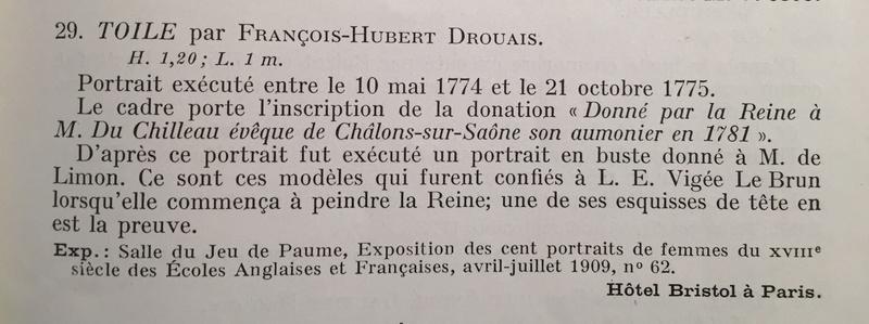 """Exposition """"Marie-Antoinette"""" de 1955 Fullsi15"""