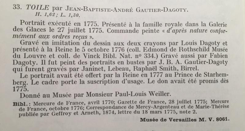 """Exposition """"Marie-Antoinette"""" de 1955 Fullsi16"""