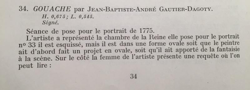 """Exposition """"Marie-Antoinette"""" de 1955 Fullsi17"""