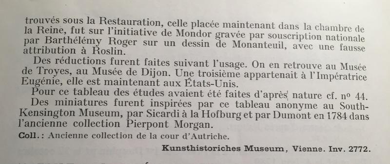 """Exposition """"Marie-Antoinette"""" de 1955 Fullsi19"""