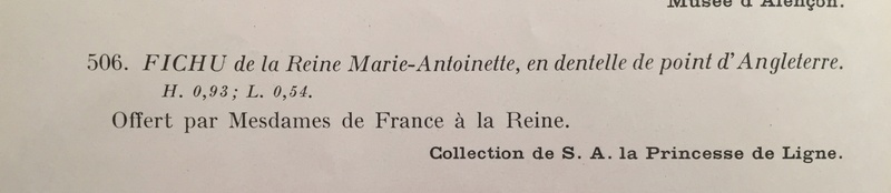"Exposition ""Marie-Antoinette"" de 1955 - Page 2 Fullsi25"