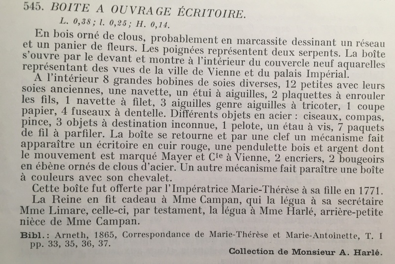 "Exposition ""Marie-Antoinette"" de 1955 - Page 2 Fullsi26"
