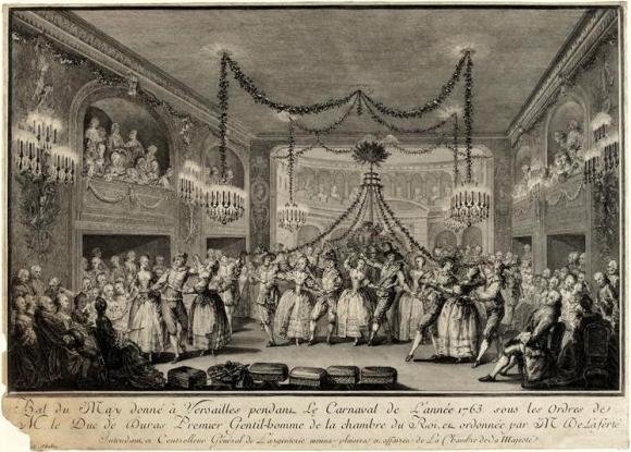 Exposition fêtes et divertissements à Versailles (2016-2017) - Page 3 Img-1210
