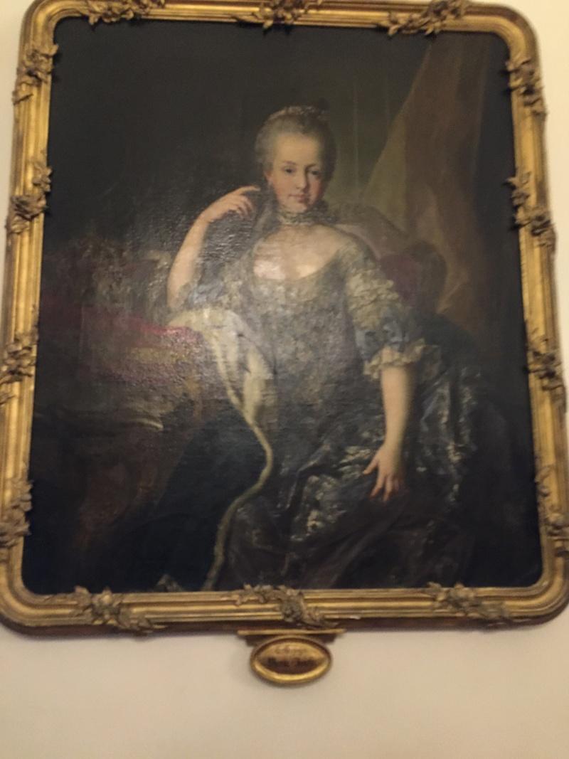 "Exposition ""Marie-Antoinette"" de 1955 Img_6911"