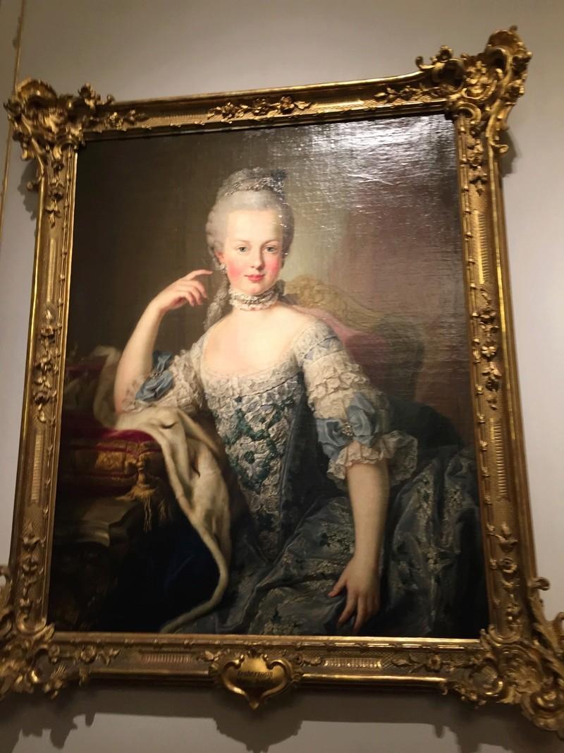"Exposition ""Marie-Antoinette"" de 1955 Img_6912"