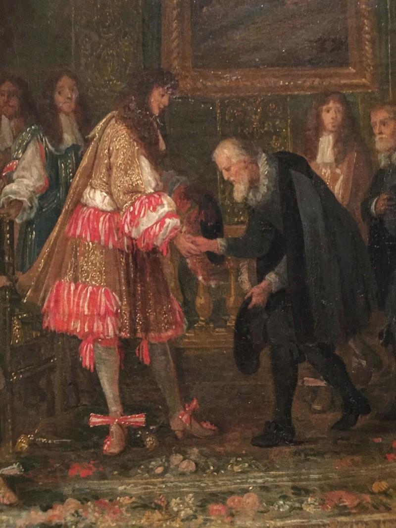 L'Art de la Paix : Secrets et trésors de la diplomatie Img_9317