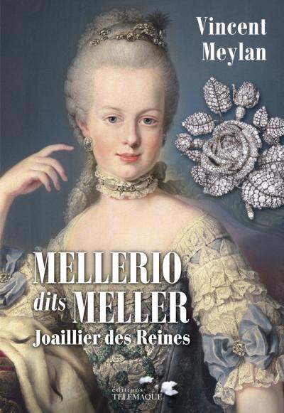 """Exposition """"Marie-Antoinette"""" de 1955 Meller10"""