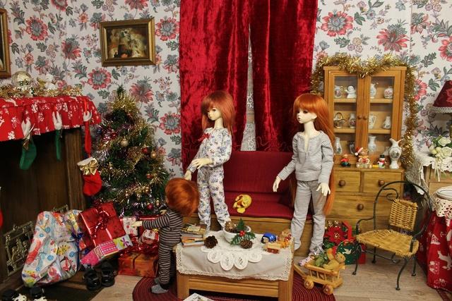 Pas de Noel cette année..a dit maman.mais ce n'est pas elle qui décide!!.(suite p2) - Page 2 Img_0528